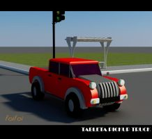 tableta pick up concept view 2 by foifoi05