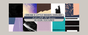 Dream a little bigger, Darling! by innocentLexys