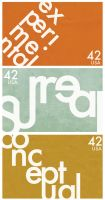 Music Genre Stamps by knomoi
