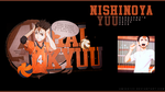 Nishinoya Yuu Pack by umiko123