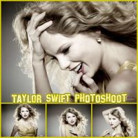 Photoshoot de Taylor Swift by Mica-Editions