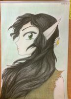 Elf by Grayes