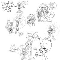 DoD 2 - Lighty edition by Emerl-lad12