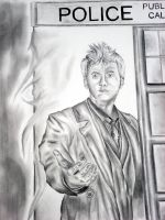 The Tenth Doctor, Come with me by gondring