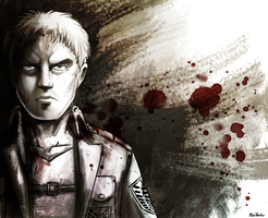SNK - In this together. by BlueHunter