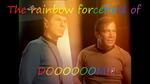 ST: The rainbow forcefield by Sakurara