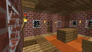 mincraft cabin pic2 by niko400