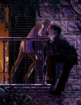 Moonlight Lovers by Lunatique-SF