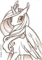 cadance by alienfirst