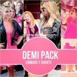 +Demi pack (Candis,Shoots) by MarianaBeadles