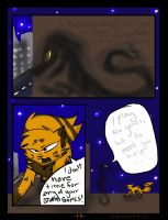 THE LOST SOUL - CH.1 - pg.15 by leaftail99