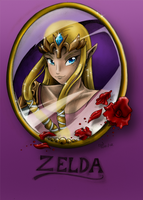 Zelda colab by Lord-Kiyo