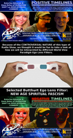 PSEC Butthurt Ego Lens Filters - New Age by paradigm-shifting