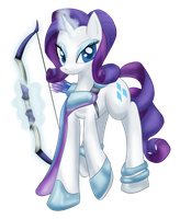 Sniper Rarity by Zedrin