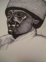 Gudea Of Lagash by Jeremiah29