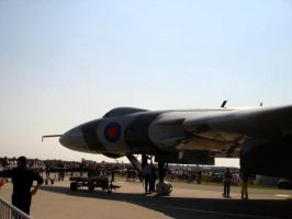 XH558 #4 by 2509-Silverlink