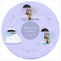 [APH] Russian winter by Margo-sama
