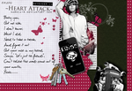 Heart Attack - ID by Narnia18
