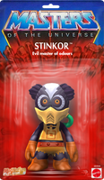 Stinkor by Gray29
