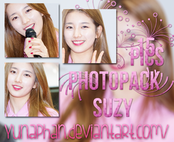 PHOTOPACK Suzy (Miss A) #214 by YunaPhan