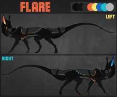 Flare TEMP Ref by Reality-Rebel