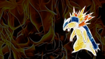 Typhlosion Wallpaper by PorkyMeansBusiness