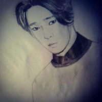 Taehyun - WINNER by ViviMaslow