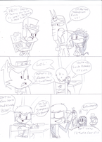 Temporary Replacements by sonic4ever760