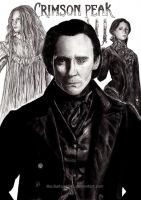 Crimson Peak by BouSaitou1995