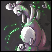 Goodra by RedTallin