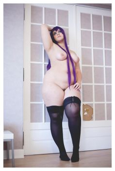 Last pictures from the Set Saeko by LiLhiana
