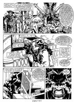 Get a Life 5 - pagina 5 by martin-mystere