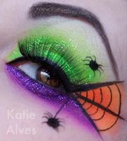 Halloween Eyes by KatieAlves