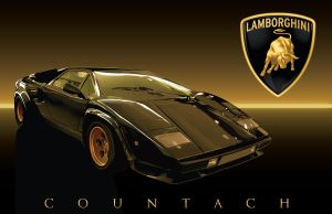 Lambo by fiendcracker