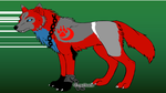 Ironhide Wolf by Ratchet1152
