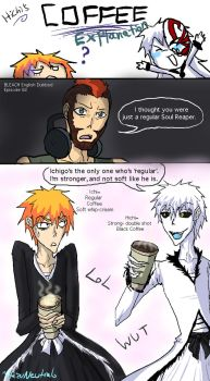 Hichi's Coffee Explanation by HezuNeutral