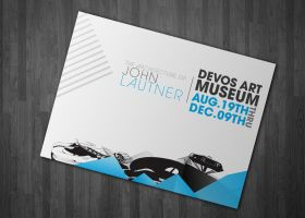 John Lautner Postcard by incubotic421