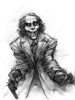 TDK Joker by Inton