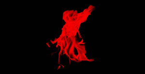 Flame by UriahGallery