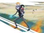 Adventure Time-Simon and Marce by Kayetart