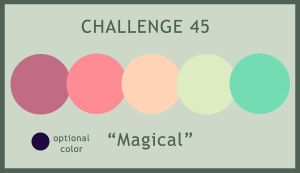 August 2014 Challenge by twapa