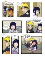 Naruto comic intro p.3 by arger