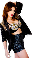 Mariana Esposito PNG by Fireworksvisuals