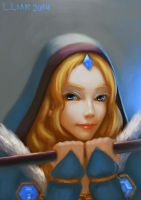 TI4!Let's play up for chinese team! by float-cloud