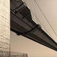 Close to the Humber Bridge by CharmingPhotography