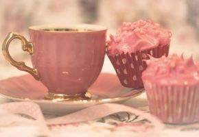 Tea party by sandraa79