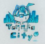Torinoko City by TakanashiD