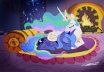 MLP - 'Never Leave Me Again....' by WillisNinety-Six