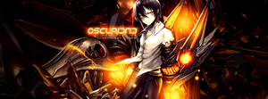 Oscuridad (Cover) by DarkSting95