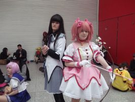 London MCM Expo October 2012 by DrifloonCazzie